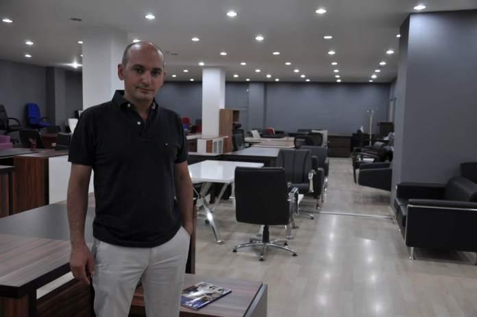 ofis tekin