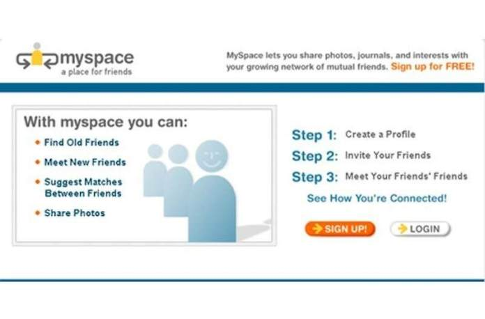 myspace-then-2003