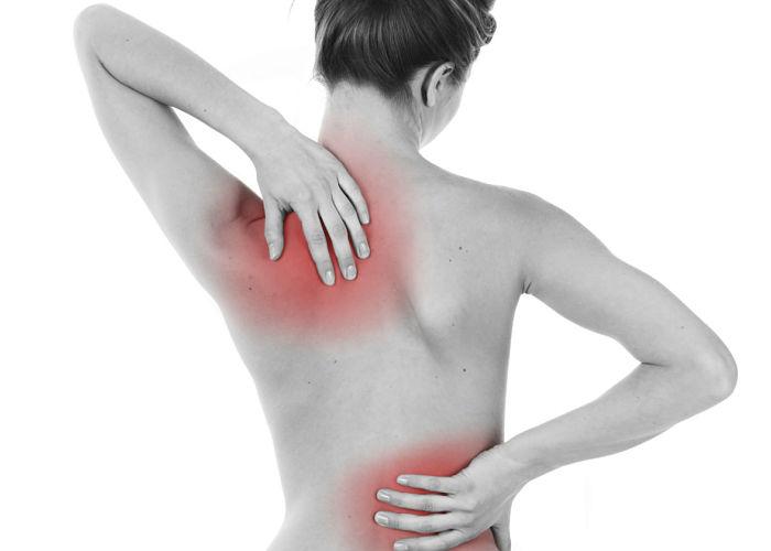 7 puntos de presión del cuerpo que seguro no conocías: ¡descúbrelos ...