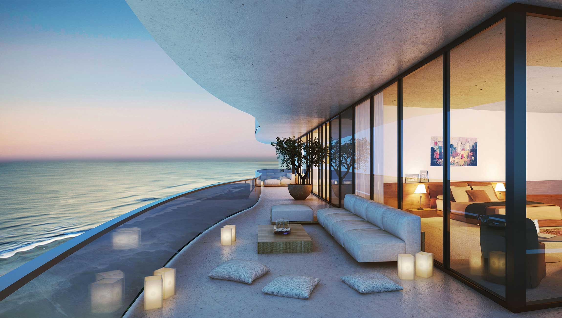 Hyde Beach Hollywood FL Condo Investments