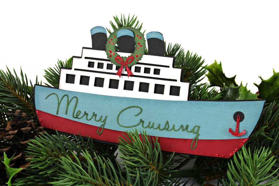 Give The Best Gift Ever A Pazzles Cruise Pazzles Craft