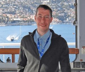 Matteo Martinuzzi | Storico Navale - Giornalista