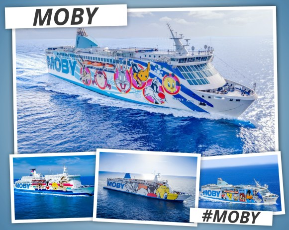 #Moby