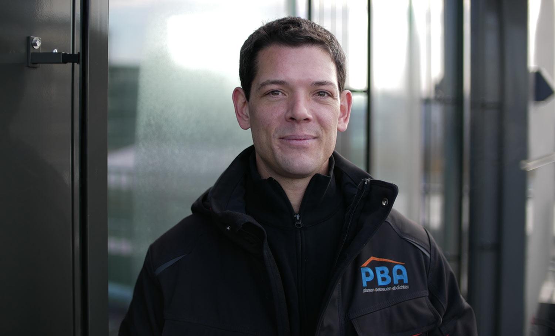 Steffen Trümpler, PBA Dachdecker