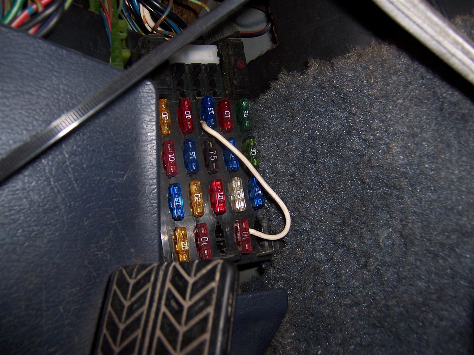 87 mazda rx7 fuse box ln1 wiring diagram 87 supra mk3 87 rx7 fuse box #3