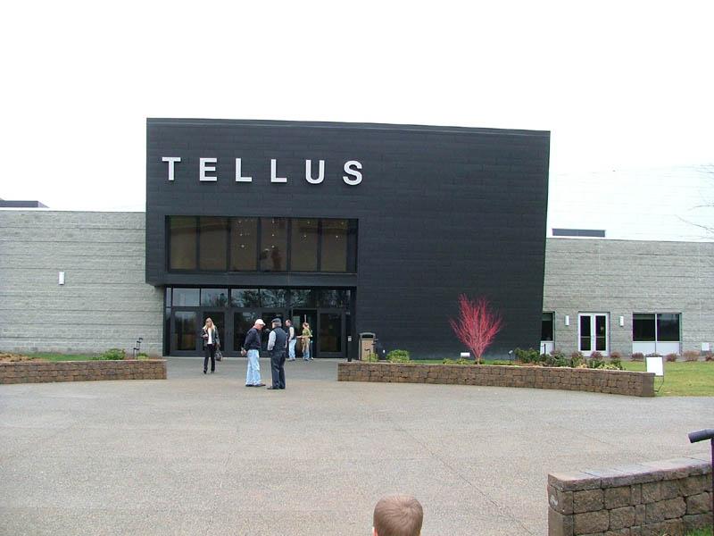 Tellus Science