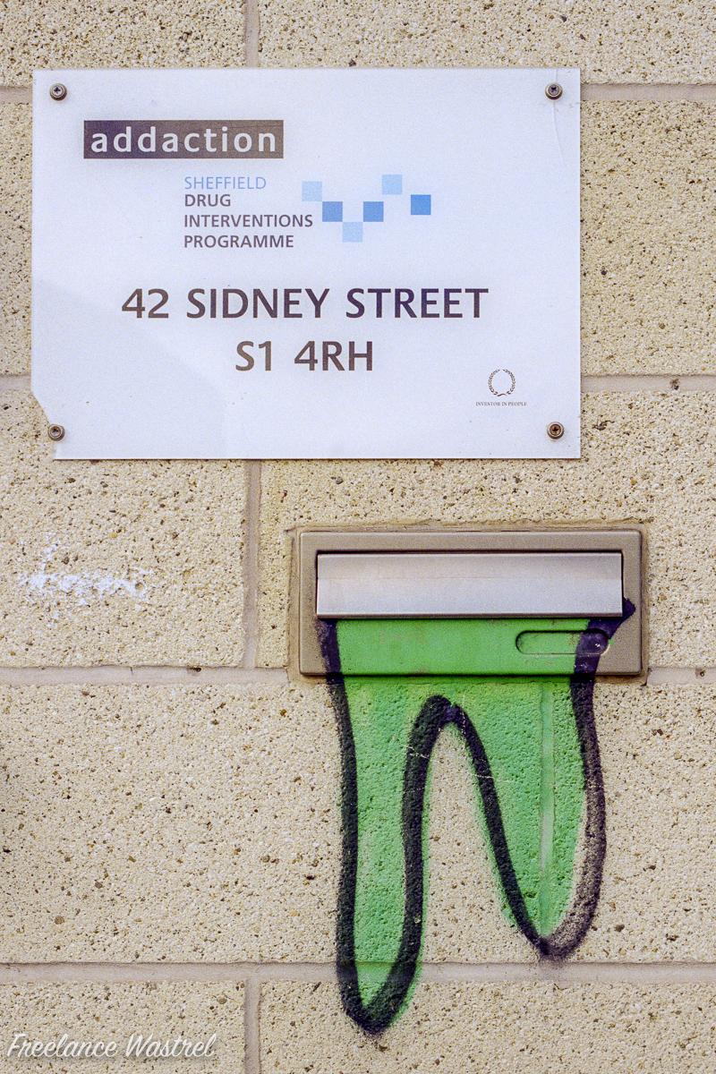 42 Sidney Street