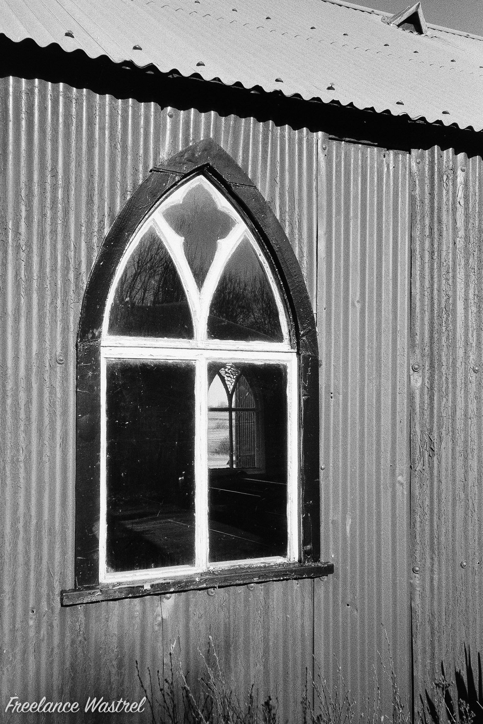 Tin Tabernacle, February 2018