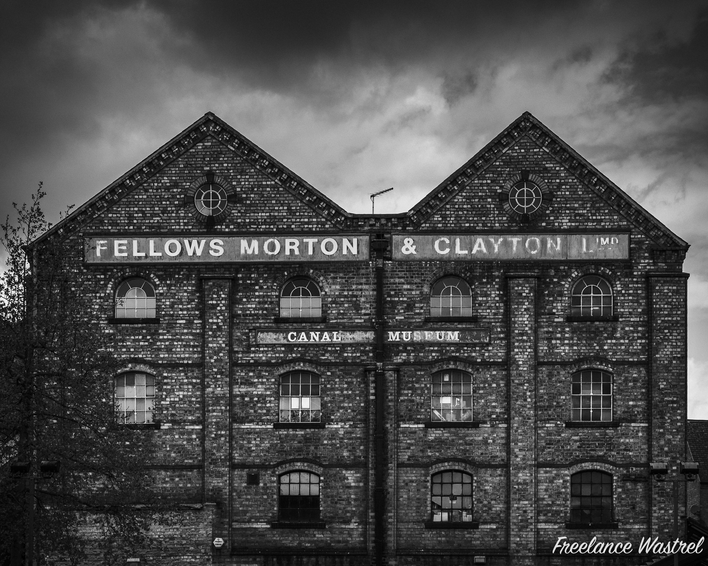Fellows Morton & Clayton Ltd