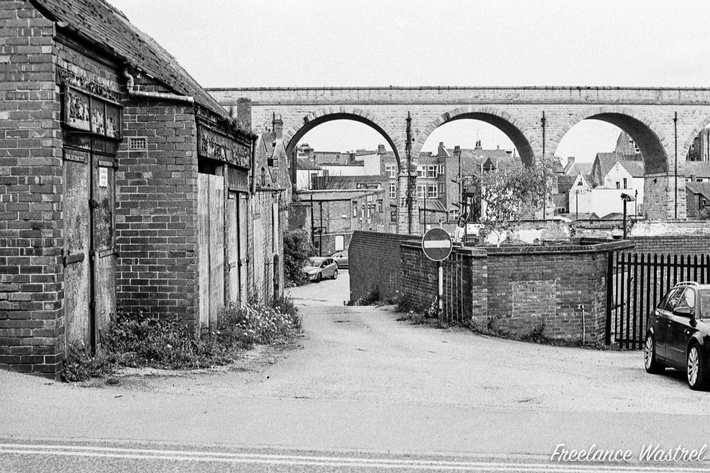 Mansfield Viaduct