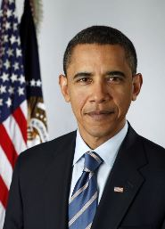 President Obama: Official Photo