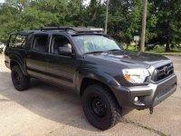 2014 Toyota Tacoma Kayak Rack.html   Autos Weblog