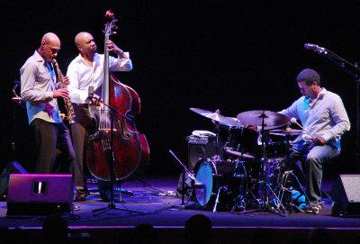 Josh Redman Trio