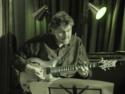 Geoff Hughes