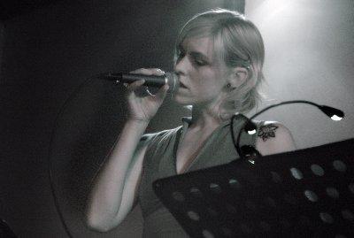 Jacqueline Gawler
