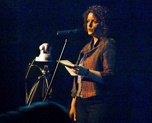 Miriam Zolin