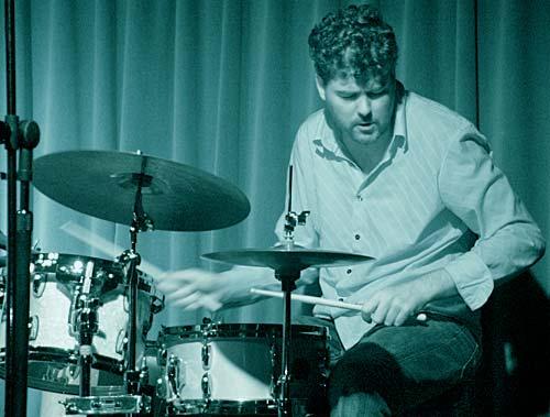 Cameron Reid