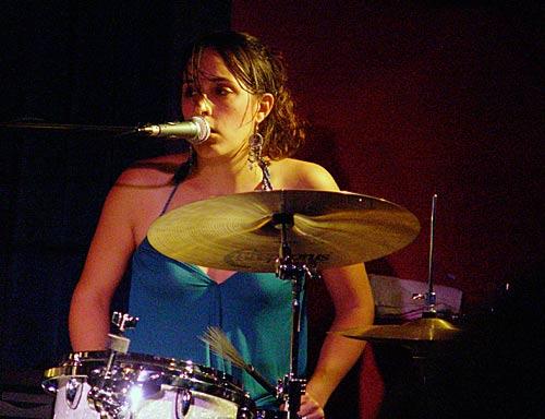 Yanina Oliver