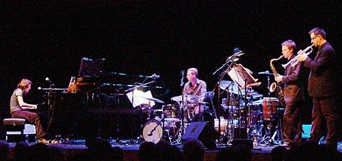 Andrea Keller Quartet
