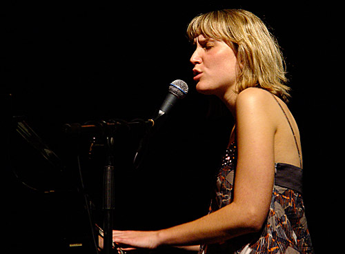 Sarah McKenzie Sextet