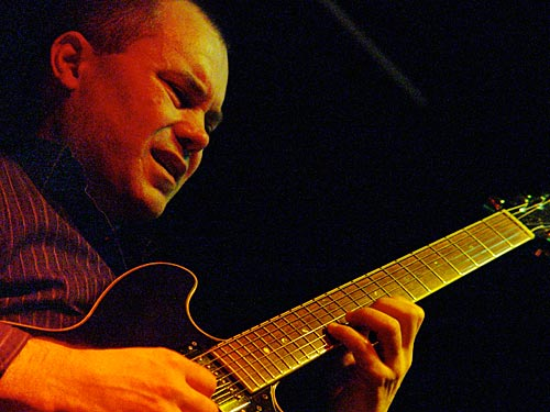 Peter Petrucci Quartet
