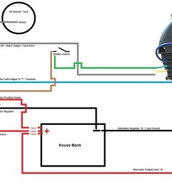 balmar alternator wiring diagram wiring diagram for you balmar alternator wiring diagram [ 1625 x 919 Pixel ]