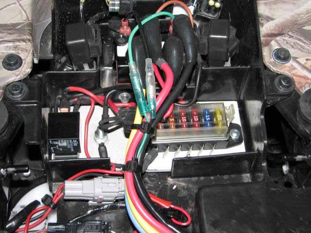 Honda Foreman 450 Wiring Diagram Besides Honda 300ex Wiring Diagram