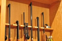 [barrel rest for gun cabinet] - 100 images - magnetic ...