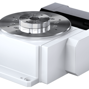 Rotary Indexer