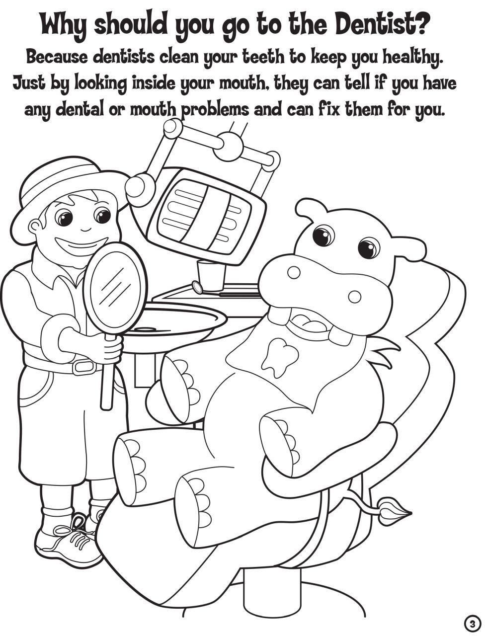 Dental Fun
