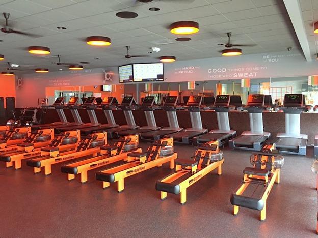 Orangetheory Fitness LKN
