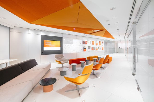 GSK launches Consumer Sensory Lab to further customer understanding