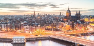 Amsterdam crowned new home of the EMA