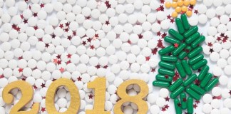 The year in pharma and looking ahead