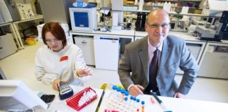 Major drug development partnership for Avacta