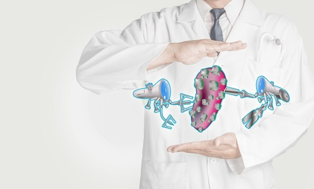 J&J acquires Orthotaxy to advance robotic-assisted surgery platform