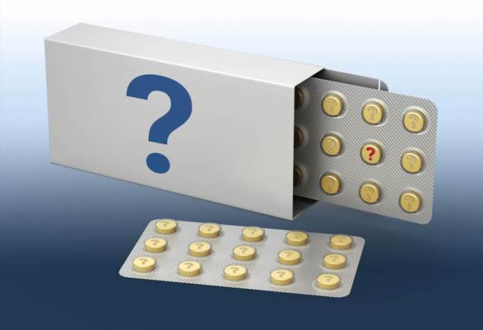Newman Labelling solutions meet falsified medicines directive