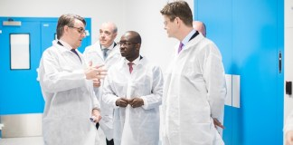 CGT Catapult to advance UK's life sciences sector with skills investment