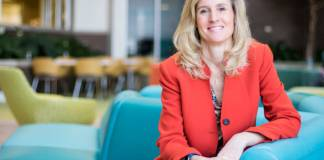 Anne White named new head of Lilly Oncology