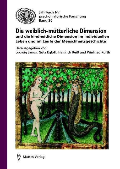 """Neuer Aufsatz von Prof. Claudia von Werlhof: Die """"Kritische Patriarchats-Theorie"""" als neues Paradigma."""