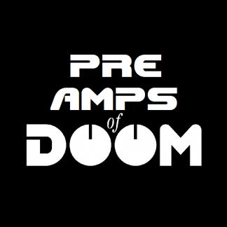 Pre Amp