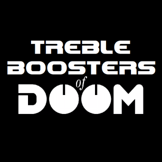 Treble boosters
