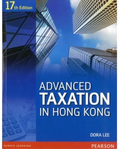 Advanced Taxation in Hong Kong (17th Edition) - Hong Kong - Taxation