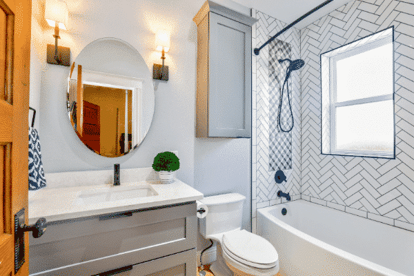 Small Bathrooms Design Ideas 2020   Bathroom Remodeling