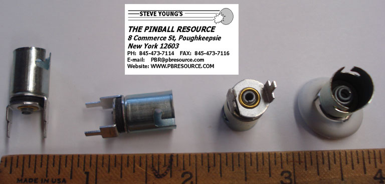 Lamp Socket With Diode Circuit Board 26622 Lamp Socket Assembly With