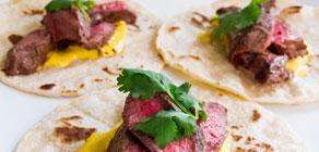 Taco Recipes for Cinco de Mayo