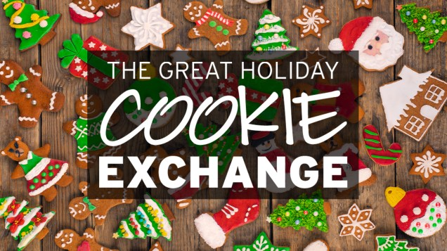 Image result for cookie exchange