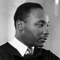 Dr King
