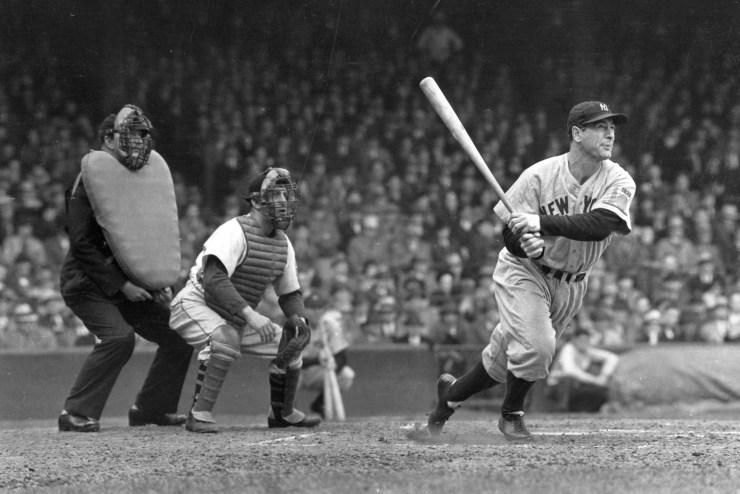 Did Lou Gehrig actually die of 'Lou Gehrig's disease'?   PBS NewsHour