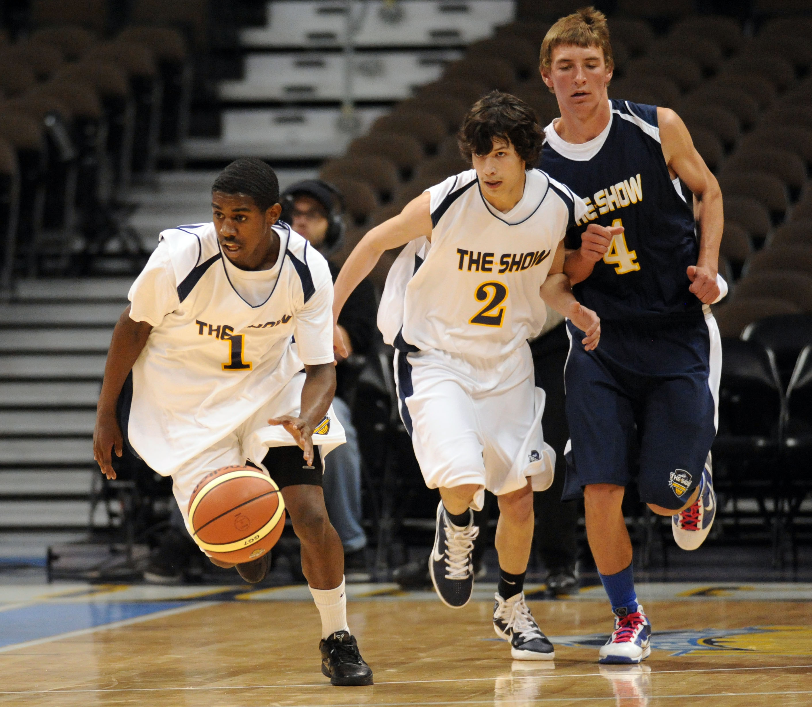 Law Enables Students With Disabilities To Play Sports
